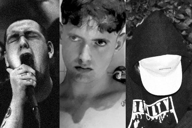 Hellion | Ginseng | King Yosef | Kellbender | Fifty Grand