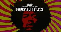 Forever Hendrix!