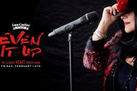 Even It Up! The ULTIMATE Heart Tribute Band, with Rebel Yell