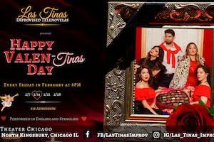 Happy Valen-TINAS Day