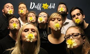 PLAY! Featuring Daffodil & Friends