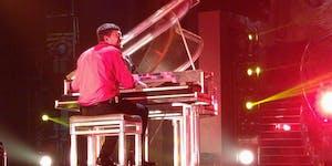 Justin Golan & Patrick Duffy's Piano Comedy Tour