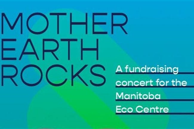 Mother Earth Rocks