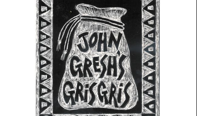 John Gresh's Gris Gris: Mardi Gras Celebration