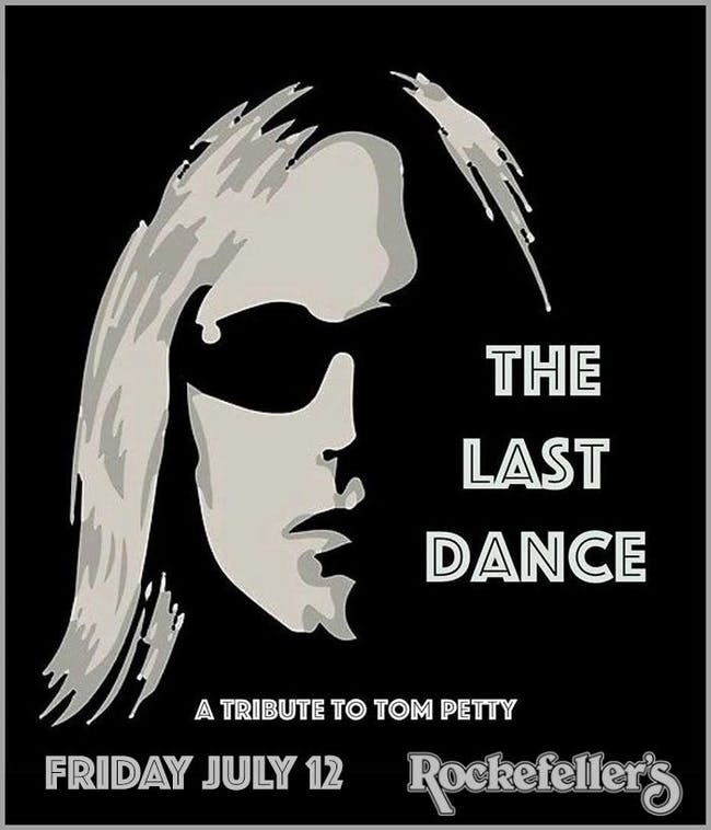 The Last Dance - A Tribute to Tom Petty