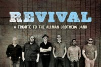 Allman Brothers Tribute (performing the full album of Eat A Peach)