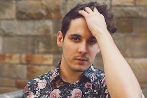 Brett Cameron, Aofine, The Diner Neon, & Jay Intense