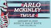Arlo McKinley & The Lonesome Sound w/ TMULE
