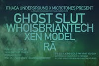 IU Feb Fundraiser - Ghost Slut, Whoisbriantech, Xen Model, RĀ