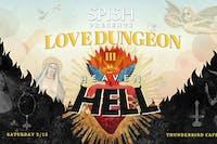 SPISH's Love Dungeon 3: Heaven & Hell
