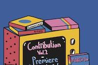 Contribution Vol. 2 - Premiere Screening and Media Mixer