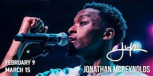 Jonathan McReynolds: Night 2