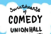 Sweethearts of Comedy Hosted by Drew Anderson and Tim Platt Upstairs