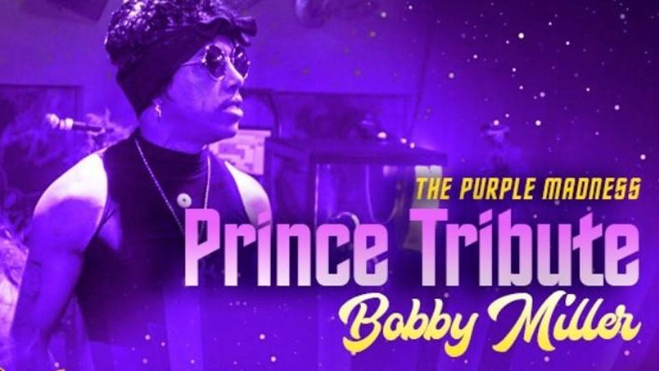 The Purple Madness - A Tribute to Prince