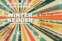 Winter Kegger: DPR/Medicinal Purpose/Fire In The Field/Jon Solo