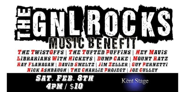 GNL Benefit Concert for Suicide Awareness, Education, and Prevention
