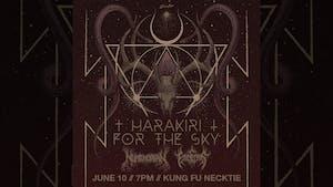 Harakiri for the Sky ~ Numenorean ~ Eneferens