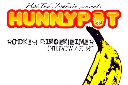 Hunnypot Live at The Mint 2/3