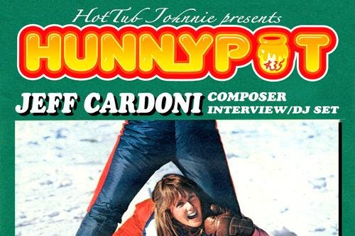 Hunnypot Live at The Mint 2/17