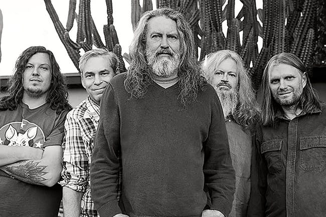 POSTPONED: Meat Puppets