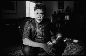 Joe Henry Solo & Acoustic