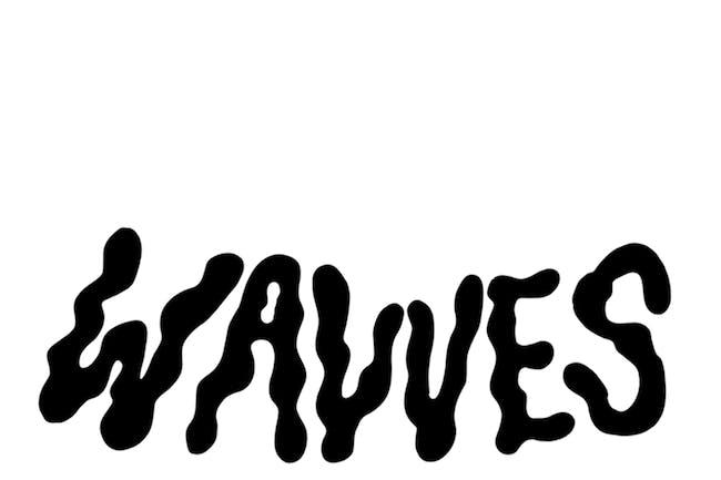 WAVVES + SADGIRL