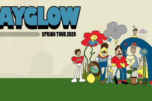 Dayglow Spring Tour 2020