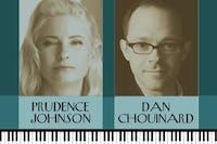 Gershwin! with Prudence Johnson and Dan Chouinard