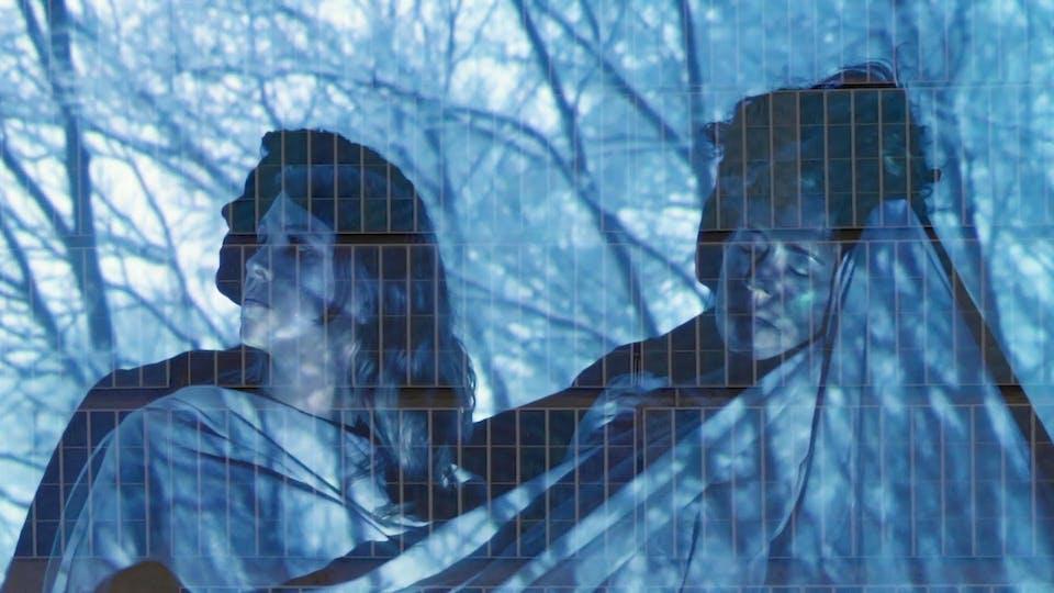 Spectral Habitat w/ Sarah Louise, SentiSoni