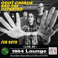Cody Canada and the Departed