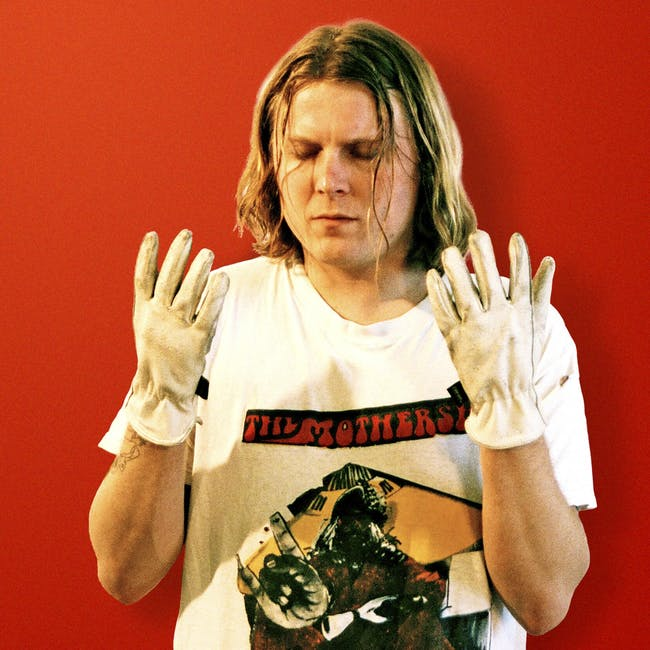 SHOW POSTPONED to 8/6/2021: TY SEGALL AND THE FREEDOM BAND
