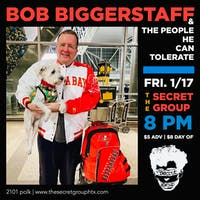Bob Biggerstaff & The People He Can Tolerate (Comedy Central, NBC)