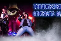 America's AC/DC THUNDERSTRUCK at the Capitol Room