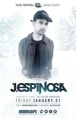J. Espinosa