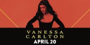 Vanessa Carlton w/ Jenny O
