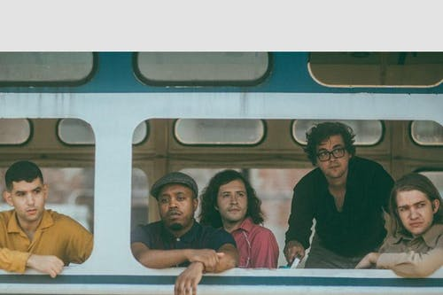 Durand Jones & The Indications with Daisy