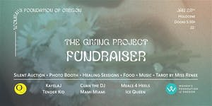 The Giving Project Fundraiser for the Women's Foundation of Oregon