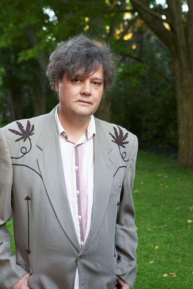 An Evening With Ron Sexsmith