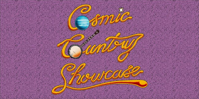 Cosmic Country Showcase feat. Lavender Country