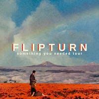 Flipturn w/ Blonde Bones