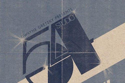 Dwayne Gretzky Presents Studio 54