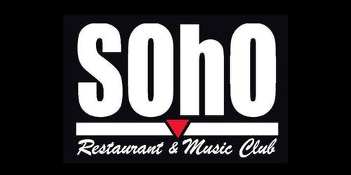 80's Dance Party at SOhO!