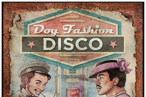 Dog Fashion Disco
