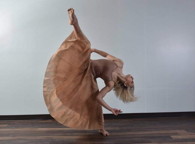 Mingolo Dance
