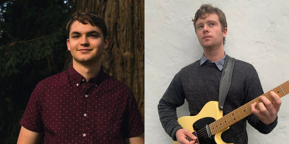 CANCELED: Dylan Hayes Electric Band + Martin Budde Trio