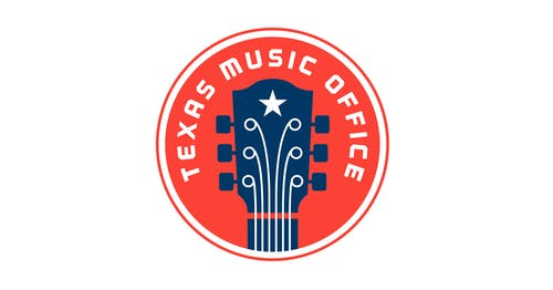 Rescheduled~ Texas Music Office  Music Friendly  Community Workshop