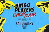 Bingo Players w/ Cat Dealers