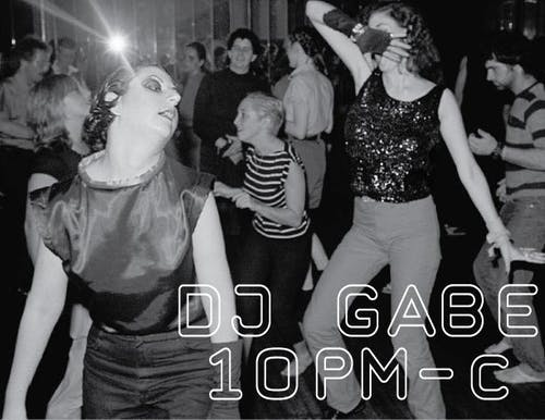 DJ GABE