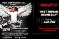 West Indian Wednesdays
