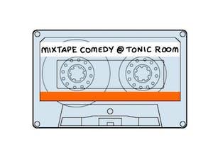 Mixtape Comedy Valentine's Day Show